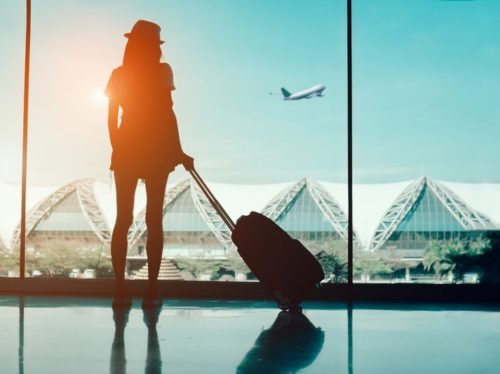 Female travel Awareness