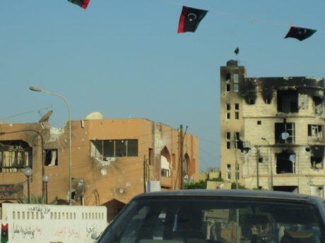 HEAT LIBYA