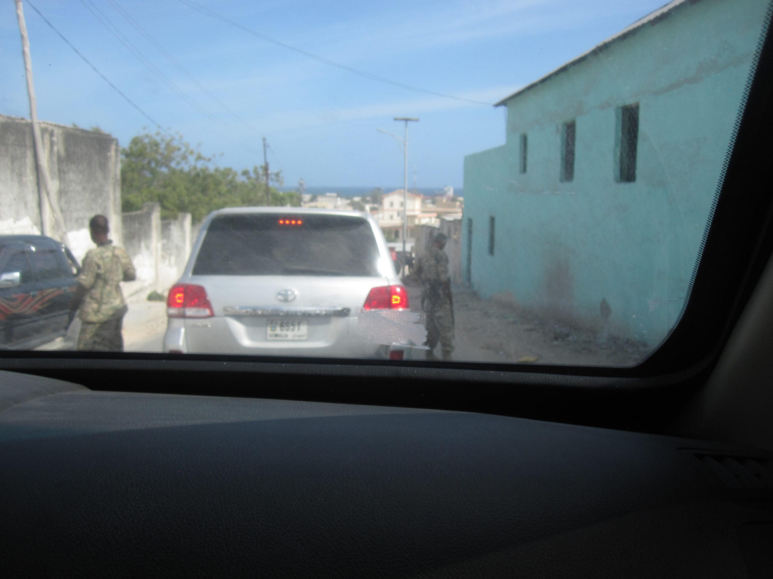 Somalia HEAT 18